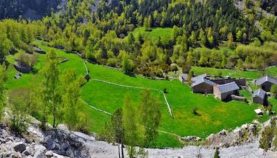 Gettyimages 478145042 Andorra Madriu Perafita Claror Dalen