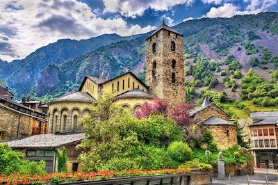 Gettyimages 489383062 Andorra La Vella