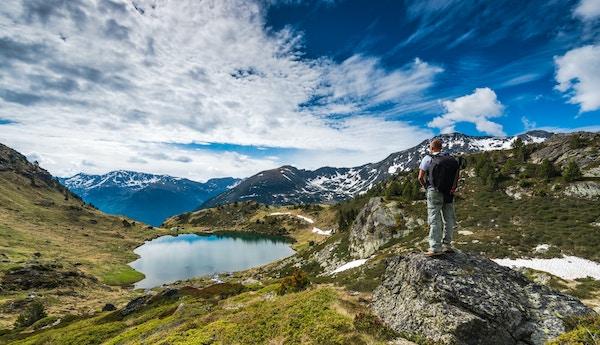 Gettyimages 691923562 Andorra Pyreneene Vandring