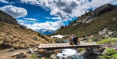 Gettyimages 691924462 Andorra Pyreneene Vandring