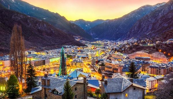 Gettyimages 928115938 Andorra La Vella