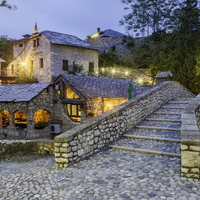 I Stock 502995028 Bosnia Mostar