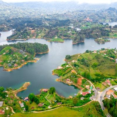 Istock 58788814 Colombia Guatape