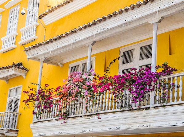 Istock 59840078 Colombia Cartagena