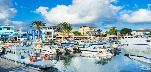 Kypros_pafos_havn