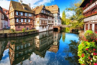 I Stock 639775088 Frankrike Strasbourg