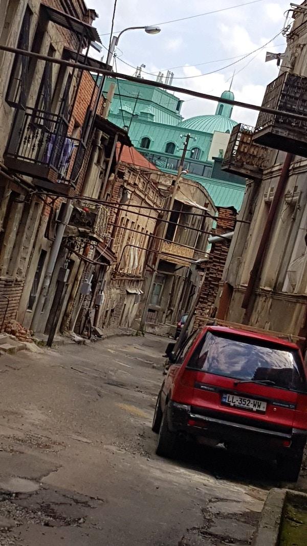 Georgia Tbilisi 20170629 113924