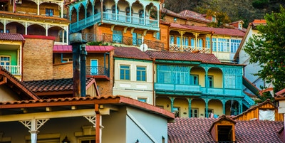 Gettyimages 187188181 Georgia Tbilisi