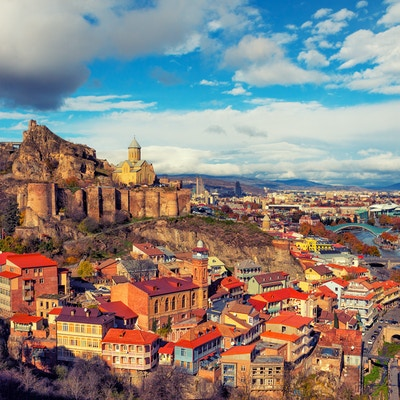 Gettyimages 476813550 Georgia Tbilisi