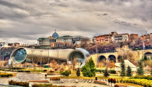 Gettyimages 515592322 Georgia Tbilisi