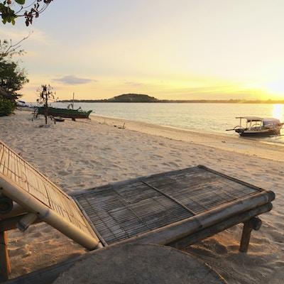 I Stock 000010155717 Indonesia Bali strand