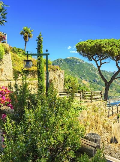 Istock 000058487050 Amalfi Campania Italia