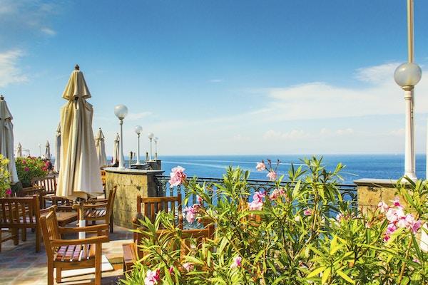 Istock 55128518 Italia Campania Amalfi