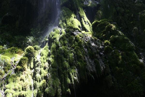Italia Amalfi Sorrentohiking Vandring Ferriere Valley Valle Dei Mulini 3