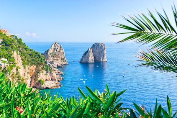Gettyimages 888795840 Italia Campania Capri