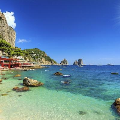 Istock 000049036032 Capri Campania Italia