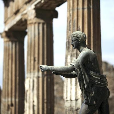 Istock 000017943051 Pompeii Campania Italia