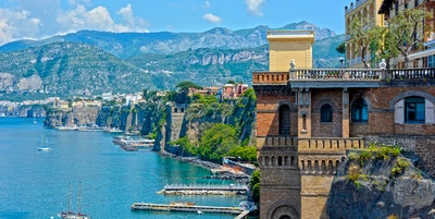 Gettyimages 586713654 Italia Campania Sorrento