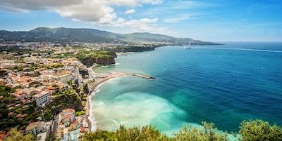 Istock 34879996 Sorrento Campania Italia