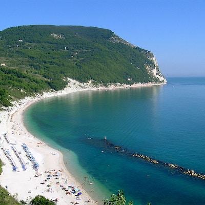 Italia Marche Sirolo