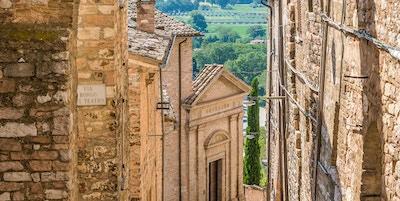 Getty Images 1126984479 Italia Umbria Spello