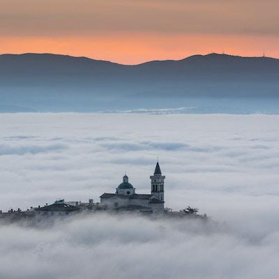 Getty Images 911408784 Italia Umbria Trevi
