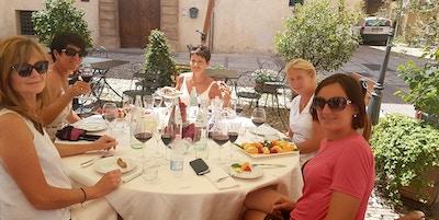 Italia_Umbria_Trevi_Antica_Dimora_alla_Rocca_hotell_matlagingskurs9