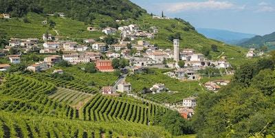 Istock 586201454 Italia Veneto Valdobbiadene