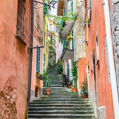 Istock 509676102 Italia Liguria Cinque Terre Monterosse