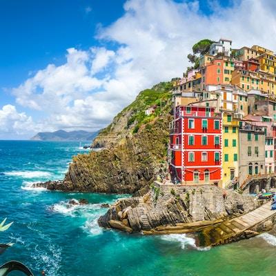 Istock 521206872 Italia Liguria Cinque Terre Riomaggiore