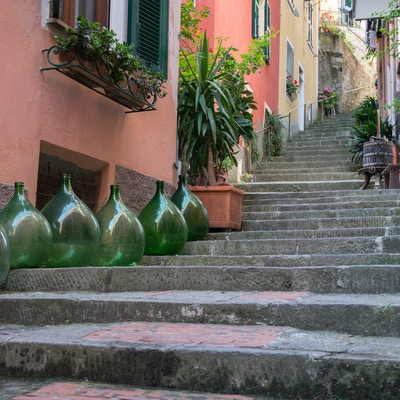 Istock 580129414 Italia Liguria Cinque Terre Monterosso
