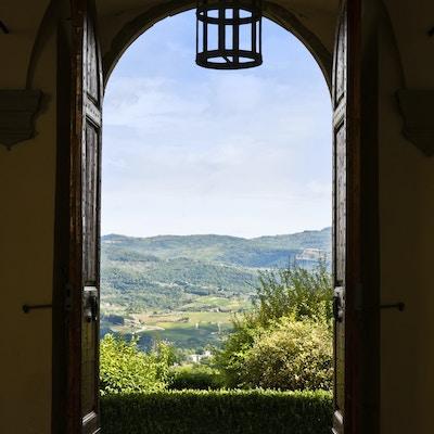 Istock 000014222539 Toscana Chianti Italia