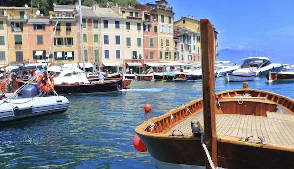 Istock 000015437570 Italia Liguria Portofino