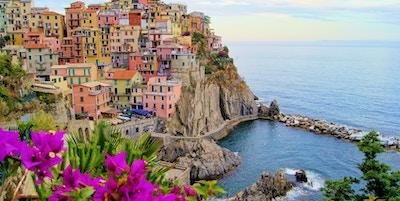 Istock 000020375895 Italia Liguria Cinque Terre Manarola