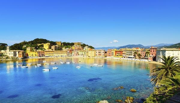 Istock 000039118586 Italia Liguria Sestrilevante