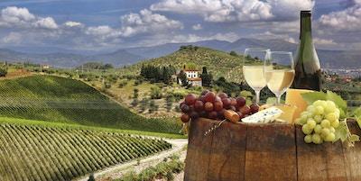 Istock 000067265351 Chianti Toscana Italia