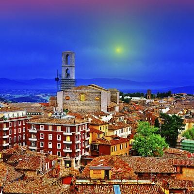 Istock 96847183 Italia Umbria Perugia