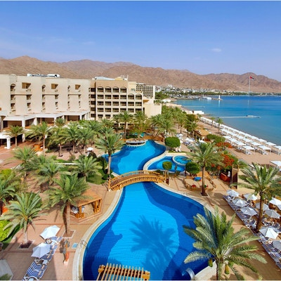 Jordan Intercontinental Aqaba