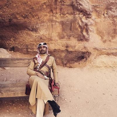 Jordan Soldat Foto Ellen Sjothun