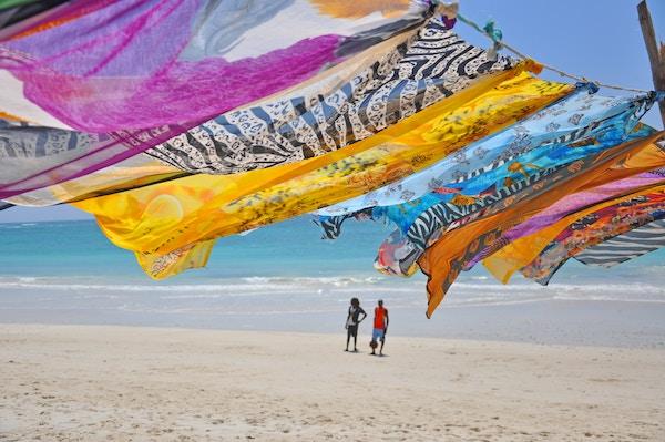 Diani Beach Mombassa Kenya