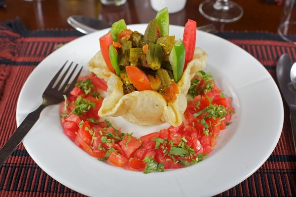 Kenya Ashnilaruba Food