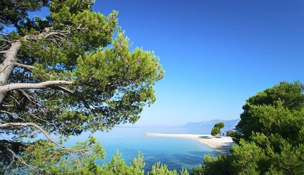 Istock 000008536444 Kroatia Strand