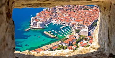 Getty Images 1011726806 Kroatia Dubrovnik