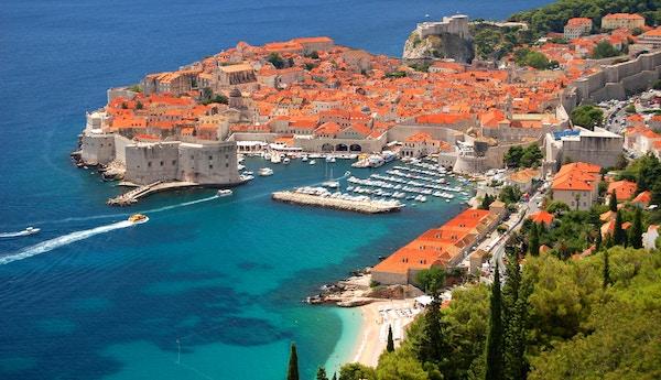 Kroati Dubrovnik