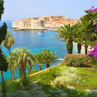 Istock 000014692758 Dubrovnik