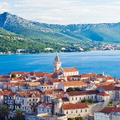 Getty Images-155151410_Kroatia_Korcula_landscape