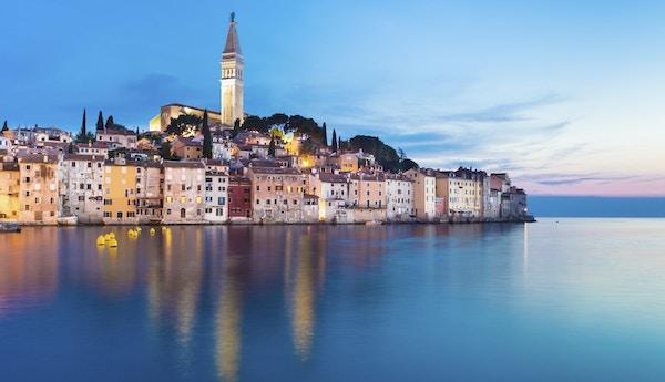 Istock 000025452687 Rovinj Istria Kroatia