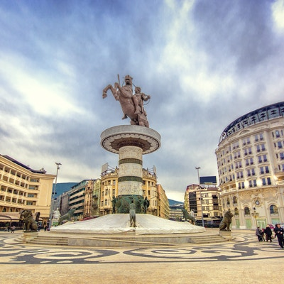 Getty Images 564585966 Makedonia Skopje 1
