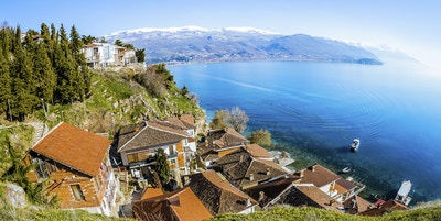 I Stock 85978023 Makedonia Ohrid
