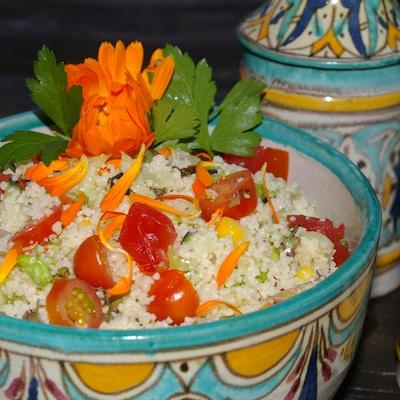 Marokko Mat Cous Cous